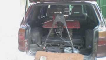 Александровское Space Wagon 1998