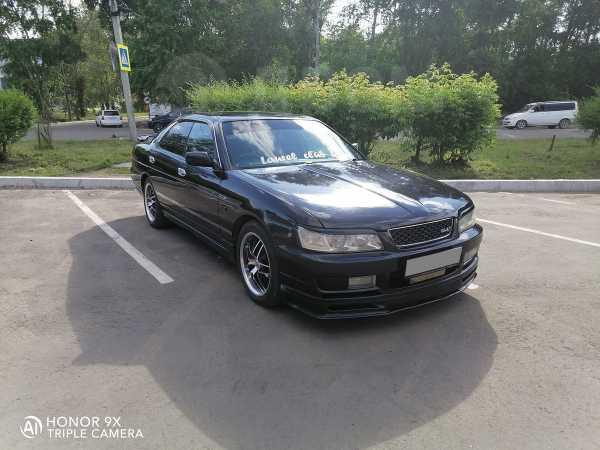 Nissan Laurel, 1989 год, 270 000 руб.