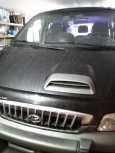 Hyundai Starex, 2002 год, 349 000 руб.