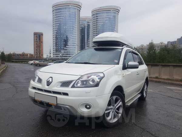 Renault Koleos, 2010 год, 680 000 руб.