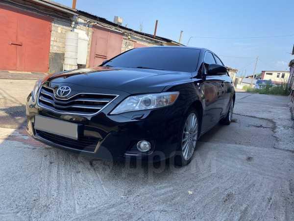 Toyota Camry, 2011 год, 955 000 руб.
