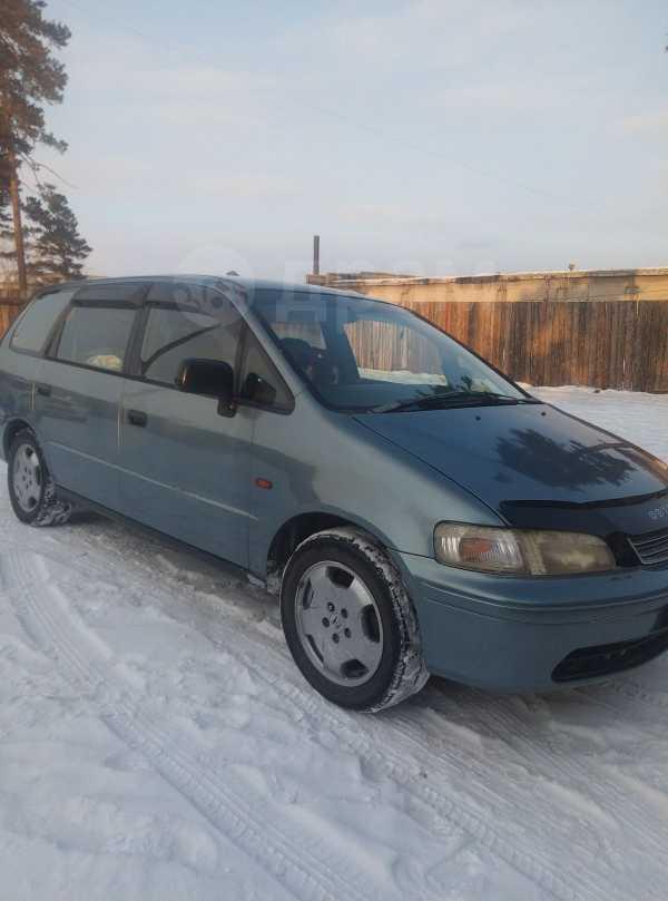 Honda Odyssey, 1995 год, 170 000 руб.