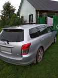 Toyota Corolla Fielder, 2011 год, 595 000 руб.