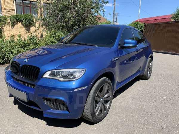 BMW X6, 2013 год, 1 690 000 руб.