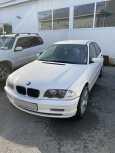 BMW 3-Series, 1998 год, 200 000 руб.