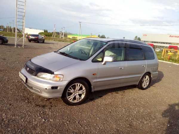 Honda Odyssey, 1997 год, 245 000 руб.