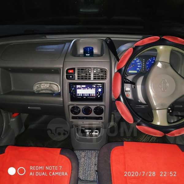 Nissan Cube, 2001 год, 185 000 руб.