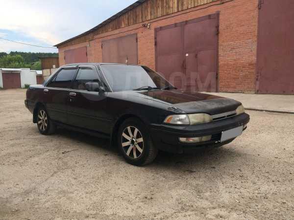 Toyota Carina, 1992 год, 107 000 руб.