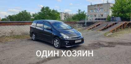 Хабаровск Wish 2003