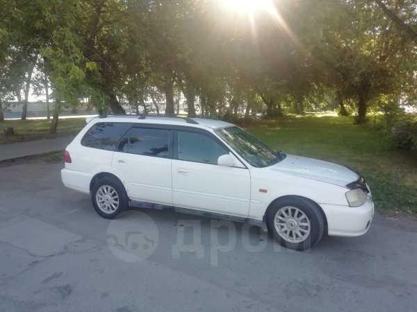 Honda Orthia, 1998 год, 150 000 руб.