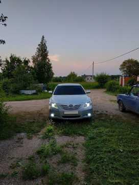 Ярославль Toyota Camry 2007