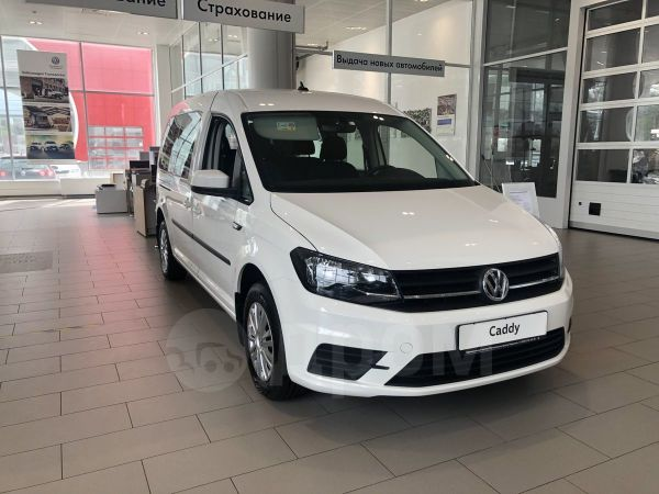 Volkswagen Caddy, 2019 год, 1 803 360 руб.
