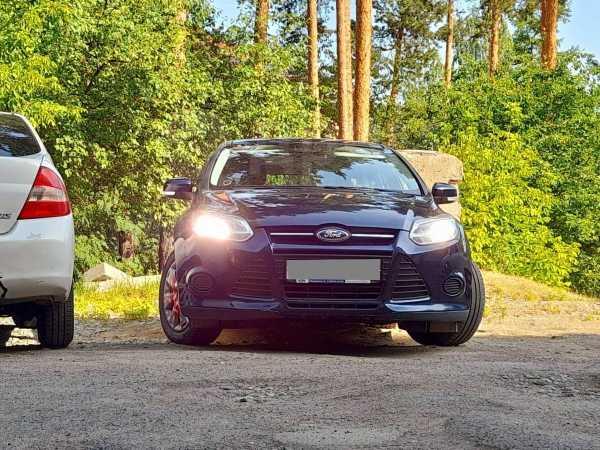 Ford Focus, 2012 год, 442 000 руб.