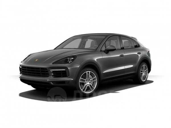 Porsche Cayenne Coupe, 2020 год, 9 834 225 руб.