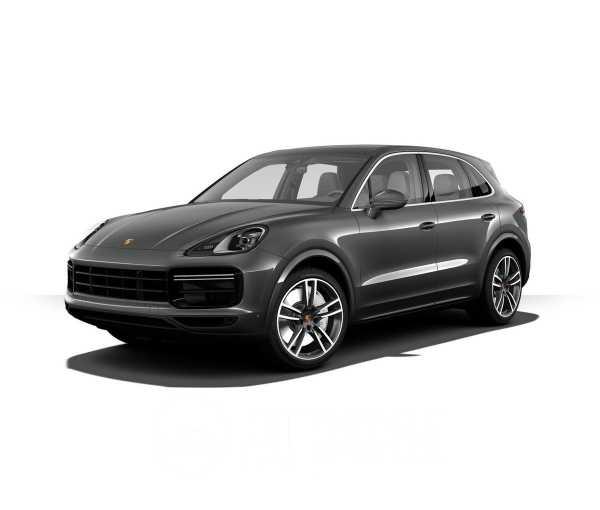 Porsche Cayenne, 2020 год, 12 590 590 руб.