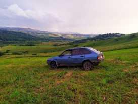 Горно-Алтайск 2109 2001