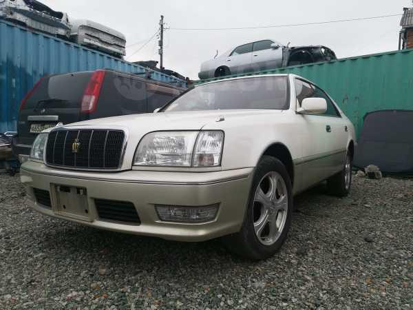 Toyota Crown Majesta, 1998 год, 385 000 руб.