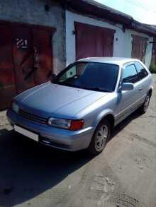 Бийск Corolla II 1997