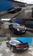 Mitsubishi GTO, 1985 год, 490 000 руб.