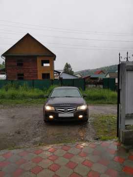 Горно-Алтайск Accord 2006