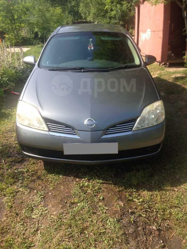 Nissan Primera, 2003 год, 319 000 руб.