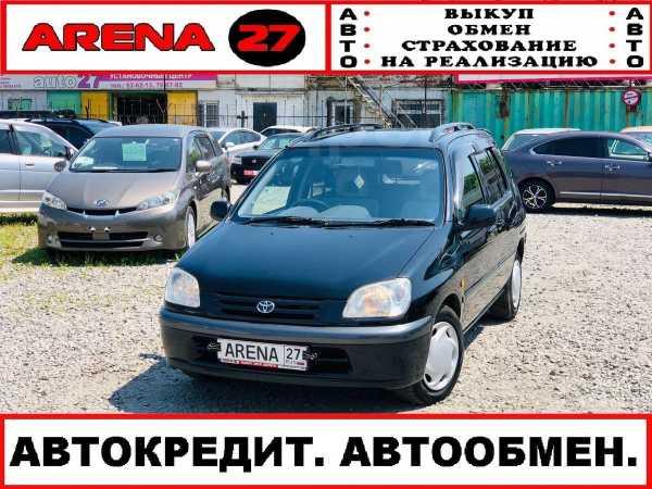 Toyota Raum, 1998 год, 248 000 руб.