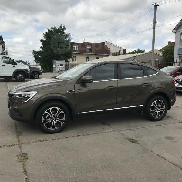 Renault Arkana, 2019 год, 1 448 900 руб.