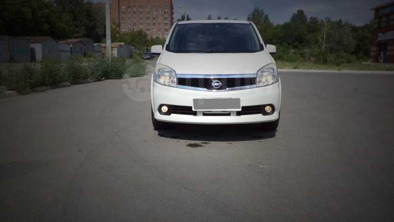 Nissan Lafesta, 2010 год, 495 000 руб.
