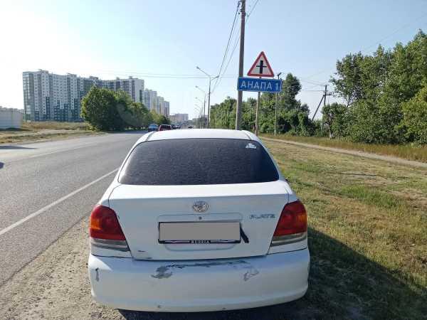 Toyota Platz, 2003 год, 190 000 руб.