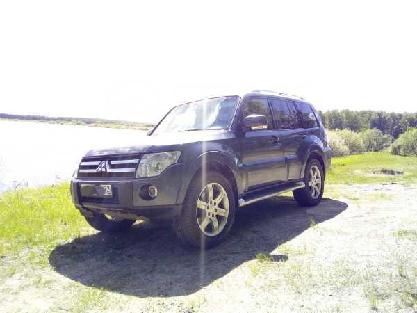 Mitsubishi Pajero, 2006 год, 900 000 руб.