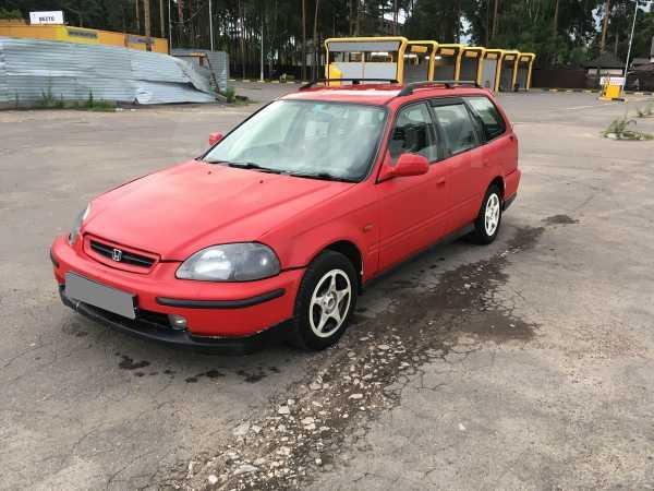 Honda Orthia, 1996 год, 145 000 руб.