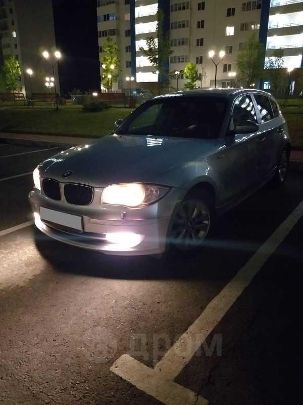 BMW 1-Series, 2009 год, 415 000 руб.