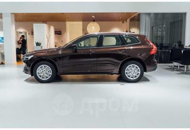 Volvo XC60, 2020 год, 3 438 920 руб.