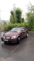 Mercedes-Benz CLC-Class, 2008 год, 400 000 руб.
