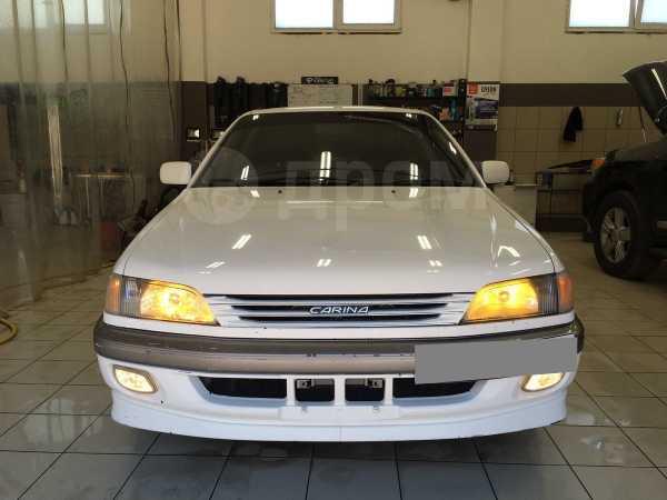 Toyota Carina, 1996 год, 245 000 руб.