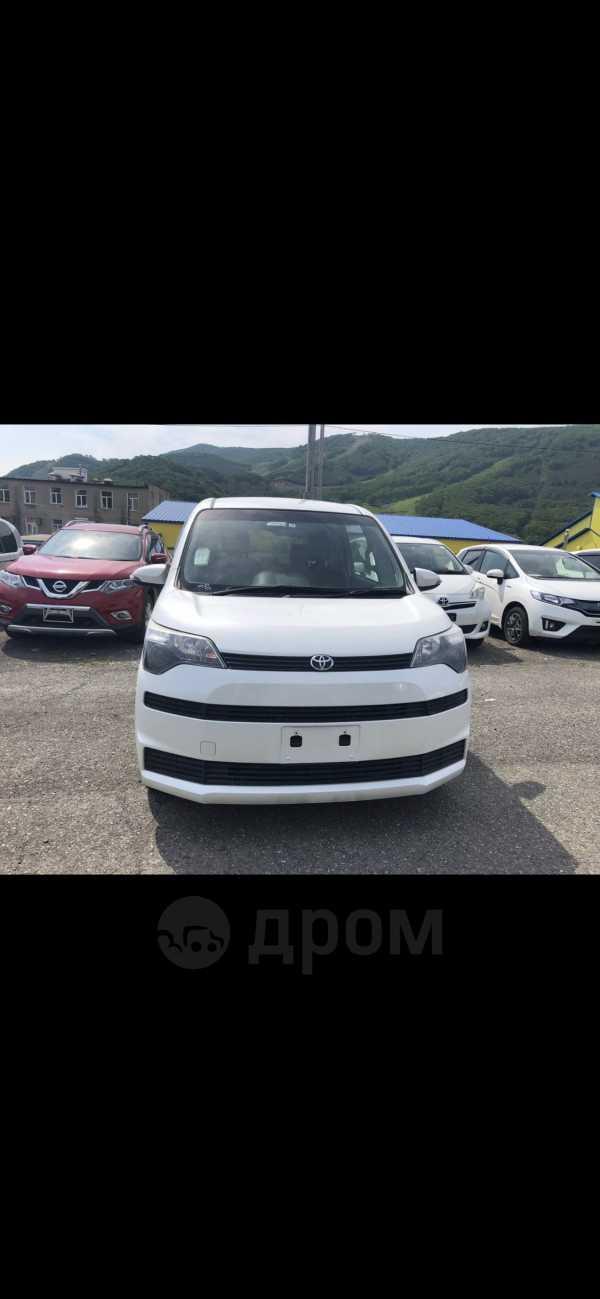 Toyota Spade, 2013 год, 685 000 руб.