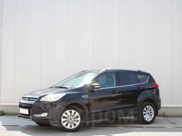 Ford Kuga, 2013 год, 835 000 руб.