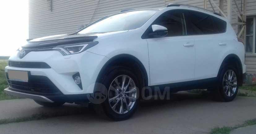 Toyota RAV4, 2015 год, 1 555 000 руб.