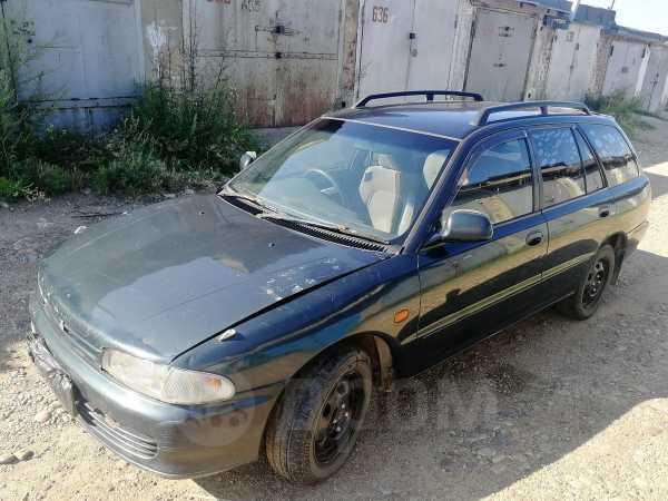 Mitsubishi Libero, 1993 год, 120 000 руб.