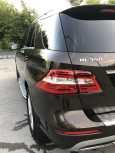 Mercedes-Benz M-Class, 2012 год, 1 799 000 руб.