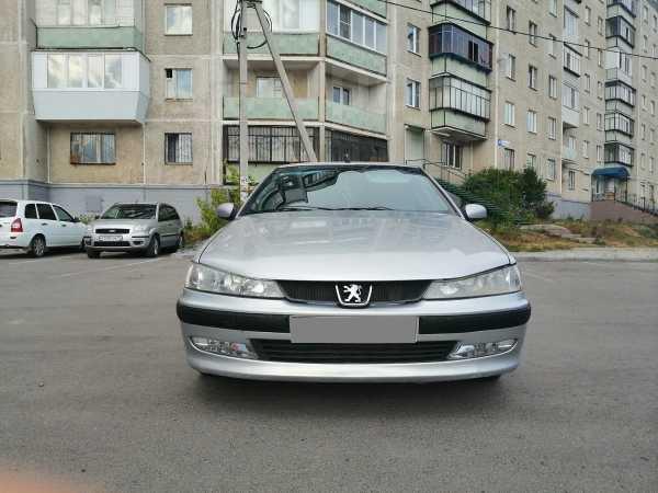 Peugeot 406, 2003 год, 169 000 руб.