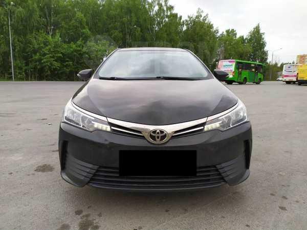 Toyota Corolla, 2016 год, 960 000 руб.