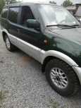 Nissan Terrano, 1999 год, 265 000 руб.