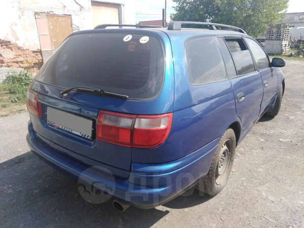 Toyota Carina E, 1993 год, 122 000 руб.