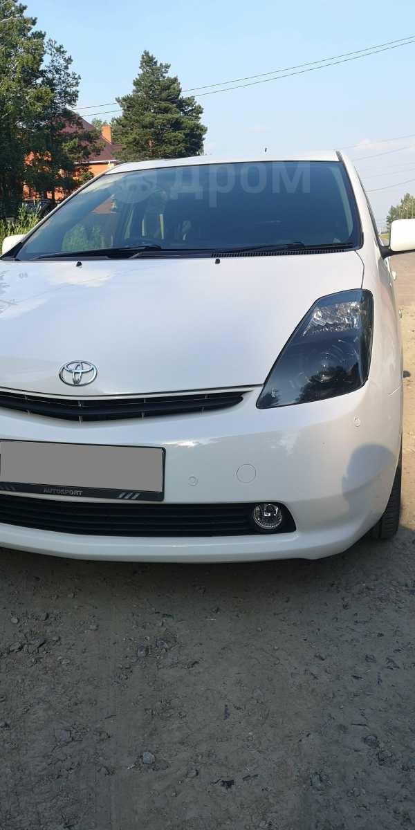 Toyota Prius, 2006 год, 539 000 руб.