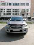 Lexus LX570, 2008 год, 1 590 000 руб.