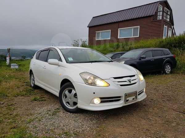 Toyota Caldina, 2006 год, 250 000 руб.