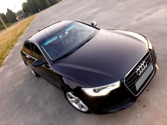 Audi A6, 2011 год, 855 000 руб.