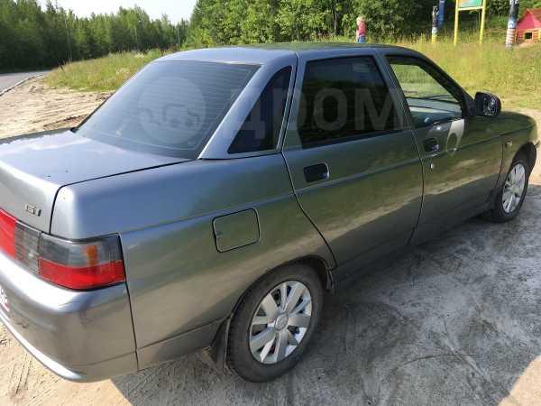 Лада 2110, 2006 год, 130 000 руб.