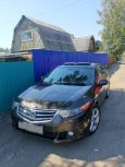 Honda Accord, 2008 год, 556 000 руб.